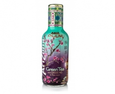 Arizona Asia Plum - 591ml Glass Bottle