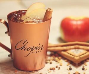 CHOPIN - APPLE MULE