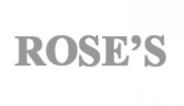 ROSE'S CORDIAL MIXER